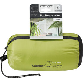 Cocoon Mosquito Box Net Ultralight Double white